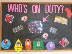 RA Bulletin Board