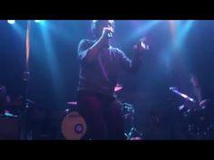 Nate Ruess - Some Nights (Live at Osaka 2016)