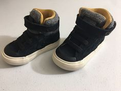 b1a506a65be8 Converse Kids Pro Blaze Strap Hi Infant Trainers Black Toddlers  fashion   clothing  shoes  accessories  kidsclothingshoesaccs  boysshoes (ebay link)