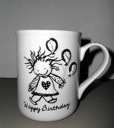 Children Of The Inner Light Happy Birthday Coffee Mug