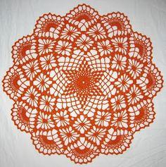 Love Crochet: August 2010