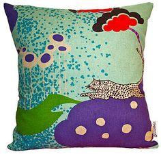 limited edition cushion. £35
