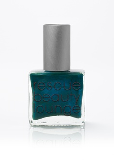 Jack by Rescue Beauty Lounge (2012 GOMM) collection. Finally found one!!! : )  A dark teal/green with subtle blue shimmer.