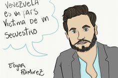 Caricatura del día: Diana Reyes