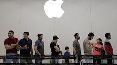 Αγωγές κατά της Apple για την επιβράδυνση στα iPhone