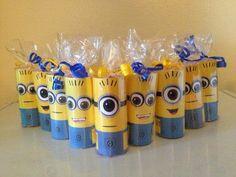 ideias para festa Minions - Dicas pra Mamãe
