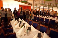 Fabulous Food Diner van Alexandra Besel en Fiona Ivanov, foto Andrei Tchernikov, copyright Fabulous Food Fan