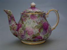 Crown Dorset Tea Pot