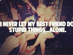 True Best Friends