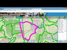 ▶ WayPoint Fietsroutenetwerk Nederland - YouTube