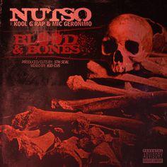 Nutso – Blood & Bones