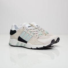 Adidas Originals Eqt Equipment Running Support 93 Women'S Shoes Size Us 8  S76065