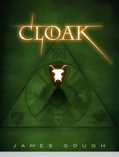 cloak by james floyd kelly : The modern day story focuses on young Will Tuttle. He's allergic to everything made after the early 1960s. His parents are very wealthy and are constantly traveling. But not Will. He's safely protected in his bubble bedroom where nothing can touch him and irritate his skin or send him into convulsions or hallucinating wildly.