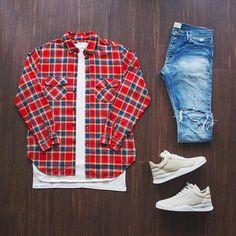 3 Delightful Tricks: Urban Fashion Menswear Christmas Gifts urban wear for men streetwear. Urban Apparel, Hype Clothing, Mens Clothing Styles, Retro Clothing, Moda Streetwear, Streetwear Fashion, Urban Outfits, Casual Outfits, Fashion Outfits