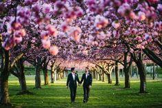 Wedding Magazine For LGBTQ Couples, Gay Weddings