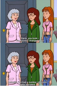 25 Witty And Clever Daria Comebacks That Prove She's An Idol - We share because we care. A resource for sharing the latest memes, jokes and real stuff about parenting, relationships, food, and recipes Daria Quotes, Daria Mtv, Daria Morgendorffer, Cartoon Quotes, Education Humor, My Spirit Animal, Wedding Humor, Favorite Tv Shows, Favorite Things