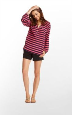 Lilly Pulitzer Striped Elsa