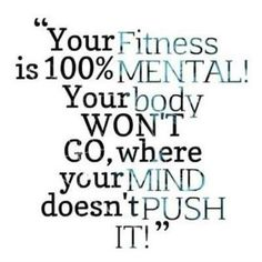 Good Fitness Motivational Quotes