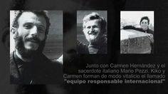 Camino Neocatecumenal 40 años