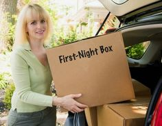 Property Tips and Updates!: Tips for moving