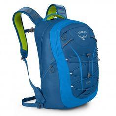 Osprey Axis 18 rugzak boreal blue