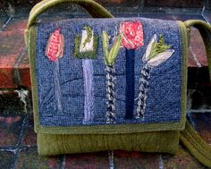 Purses by Lydia--good inspiration