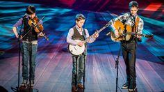 Sleepy Man Banjo Boys: Bluegrass virtuosity  ~ These Kids Get DOWN!