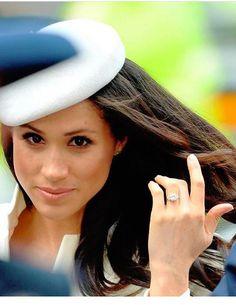 Duchess Megan of Sussex