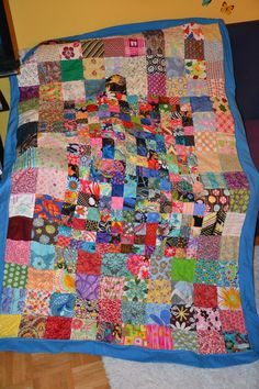 CheRRy's World: 365 Tage Quilt