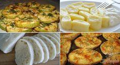 16 fantasztikus köret, sok esetben akár főételnek is megállják a helyüket Mashed Potatoes, Food And Drink, Tasty, Ethnic Recipes, Whipped Potatoes, Smash Potatoes
