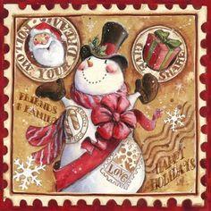 christmas-snowman.-.-.-.-.-.--. Navidad