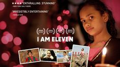 I AM ELEVEN - Official trailer 2014