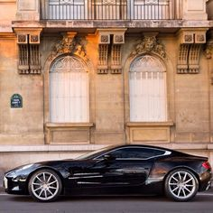 Hot!!  Aston Martin DB9