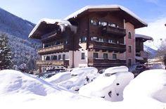 Ferienanlage Altachhof Winter