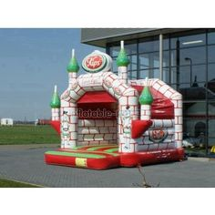 Commercial Inflatables For Sale Canada