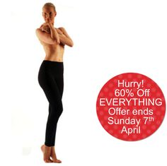 """Want a new pair of pins?? WOW!! 60% OFF Fit Britches """"Cellulite busting"""" Skinny Leggings. Was £59.99 now £23.99 for a limited time only"""