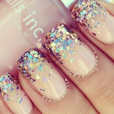Love this nailart!