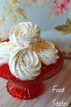 Candy Recipes, Cooking Recipes, Gluten Free, Pudding, Sweets, Pavlova, Desserts, Blog, Tarts