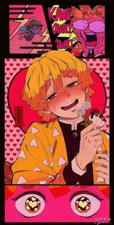 Wallpaper Animes, Cute Anime Wallpaper, Animes Wallpapers, Cute Wallpapers, Art Manga, Anime Art, Wallpaper Bonitos, Arte 8 Bits, Poster Anime