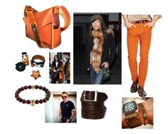 """Fall is coming"" by throckmorton-jones on Polyvore featuring Brooks Brothers and Northskull"