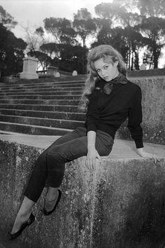 Happy Birthday, Brigitte Bardot. 35 STUNNING photos of the French bombshell: