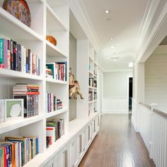 Hall Photos Design, Pictures, Remodel, Decor and Ideas - page 7