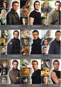Stargate SG1 - Daniel Jackson