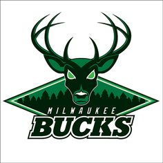 Milwaukee Bucks Logo Redesign - 10/4/2014