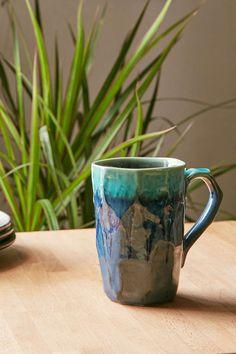 Boulder Reactive Latte Mug