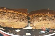 Fitness - Fitrecepty a fitness jídlo (str. Healthy Desserts, Healthy Recipes, Sweet Recipes, Banana Bread, Food And Drink, Cooking Recipes, Tasty, Breakfast, Ethnic Recipes