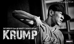 krump dance - Google Search