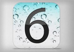 iOS 6 this fall :) hell yeah !!