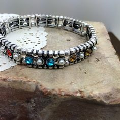 Young Women Values Bracelet YW Values Jewelry by doodlebead