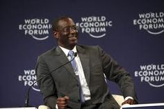 Tidjane Thiam CNBC 2012 Full Year Results Interview